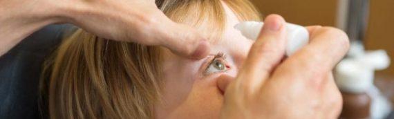 Você sabia que pode existir melanoma no olho?