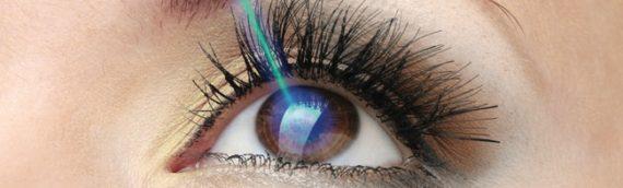 Cirurgia refrativa: Os benefícios do procedimento a laser