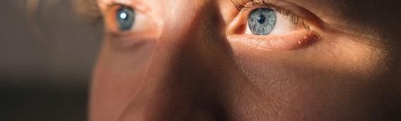 Verdade ou mito olhos claros são mais sensíveis à luz