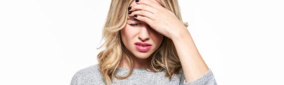 Dores de cabeça x Doenças Oculares