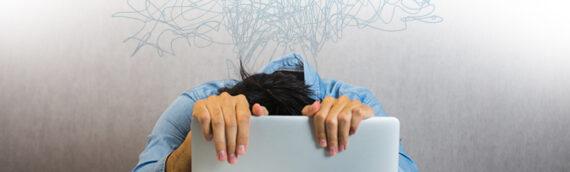 Modular o estresse pode ajudar a manter uma boa saúde ocular, sabia?