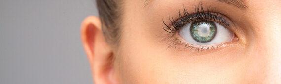 É possível ter catarata em apenas um olho?